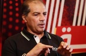 هل يرحل عن الشواكيش..علاء ميهوب يعيش ظروفا صعبة داخل الترسانة.. تفاصيل  - الرياضة
