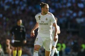 تقارير: وكيل بيل يريد رحيله عن ريال مدريد في يناير - الرياضة