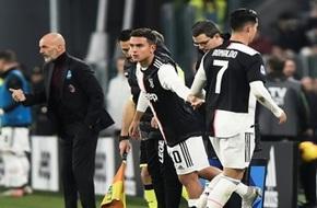 رونالدو يخرج عن صمته بتعليق غريب على أزمة ساري - صحيفة صدى الالكترونية - الرياضة