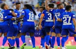 الهلال يرسل قائمته بكأس العالم للأندية - صحيفة صدى الالكترونية - الرياضة