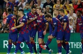 آخر أخبار برشلونة اليوم الخميس - بالجول - الرياضة