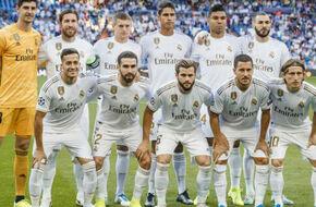 آخر أخبار ريال مدريد اليوم الخميس - بالجول - الرياضة