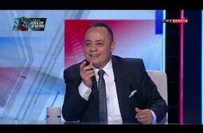 فقرة أسم ورسالة مع الكابتن طارق يحيى - Super Time