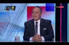 طارق يحيى: اتحرمت من أوليمبياد لوس أنجلوس وكأس العالم بفعل فاعل مش بسبب الكفاءة - Super Time