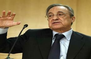 بيريز أول رئيس للاتحاد العالمي لأندية كرة القدم - الرياضة