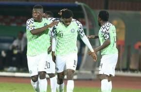 أمم أفريقيا تحت 23 عاما.. تشكيل نيجيريا وجنوب أفريقيا في لقاء حسم التأهل - الرياضة