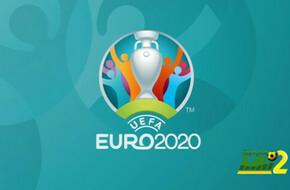 تصفيات يورو 2020 ,, جدول المباريات والقنوات الناقلة - الرياضة