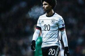 تصفيات اليورو: ألمانيا تعاقب أيرلندا الشمالية بنصف دستة أهداف - بالجول - الرياضة