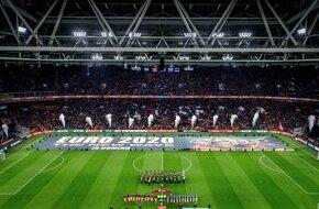 تصفيات يورو 2020   هولندا تسحق إستونيا بخماسية نظيفة - بالجول - الرياضة
