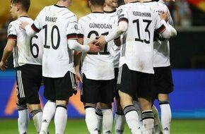 أفضل وأسوأ لاعب في ألمانيا أمام أيرلندا الشمالية - بالجول - الرياضة