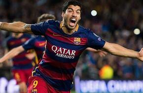 لويس سواريز: دور القائد سيجعلني شريرًا في برشلونة - الرياضة