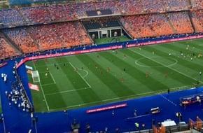 تقارير.. ستاد القاهرة ضمن خمس ملاعب مرشحة لاستضافة نهائي دوري أبطال إفريقيا - الرياضة