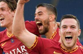 تشكيل روما المتوقع لمواجهة بارما في الدوري الإيطالي - بالجول - الرياضة