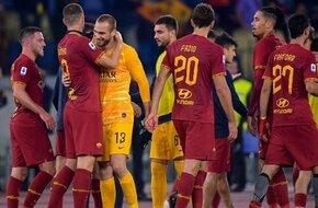 موعد مباراة روما وبارما في الدوري الإيطالي والقنوات الناقلة - بالجول - الرياضة