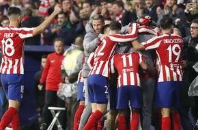موعد مباراة أتلتيكو مدريد وإسبانيول في الدوري الإسباني والقنوات الناقلة - بالجول - الرياضة