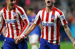 تشكيل أتلتيكو مدريد المتوقع لمواجهة إسبانيول في الدوري الإسباني - بالجول - الرياضة