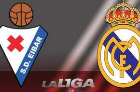 التشكيل المتوقع لمباراة ريال مدريد وإيبار في الدوري الإسباني اليوم - الرياضة