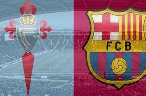 تعرف على معلق مباراة برشلونة وسيلتا فيجو بالدوري الإسباني اليوم - الرياضة