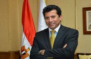 وزير الرياضة المصري يوجه رسالة للجماهير قبل أمم أفريقيا تحت 23 عاما - الرياضة
