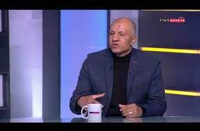 محمد كمونة : ميزة فايلر أنه بيفاجئ الخصم وممكن يلاعب عنصر او اثنين في غير مراكزهم - العبها صح