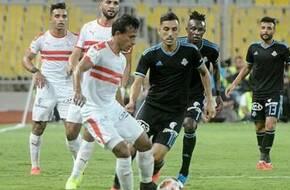 موعد مباراة الزمالك وبيراميدز في الدوري المصري والقنوات الناقلة للقاء - الرياضة