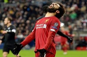متجاهلا الملك المصري.. ريال مدريد يبدأ التحرك نحو لاعب أفريقي آخر - الرياضة