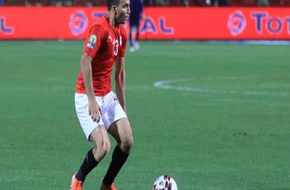 هل يكون معوض النقاز؟ المصري يعلق على إمكانية انتقال بطل إفريقيا إلى الزمالك - الرياضة