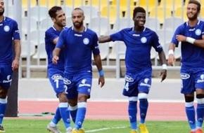 20 لاعبا في قائمة سموحة لمواجهة العبور فى كأس مصر - الرياضة