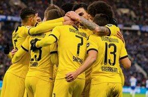 تشكيل بوروسيا دورتموند المتوقع لمواجهة فورتونا دوسلدورف في الدوري الألماني - بالجول - الرياضة