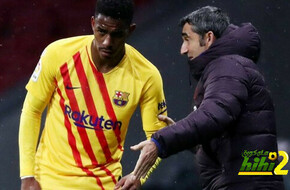 الآس : برشلونة يجدد الثقة في فيربو - الرياضة