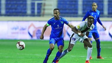 الفتح يكرس عقدته أمام الشباب في الدوري السعودي