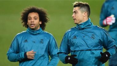 مارسيلو يكشف أسرار جديدة عن رحيل رونالدو من ريال مدريد