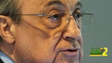 لماذا لم يتعاقد ريال مدريد مع صفقات قوية ؟ بيريز يكشف الأسباب !