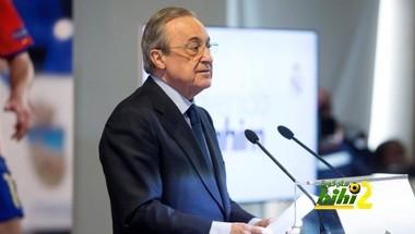 بيريز يعلنها..ريال مدريد ليس بحاجة للتدعيم وبنزيمة الأفضل في العالم