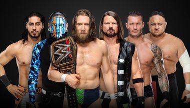 شائعات تدور حول سحب مصارع من بطولة Elimination Chamber - في الحلبة