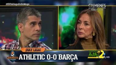 سانشيز : برشلونة يفقد تألقه بدون ميسي
