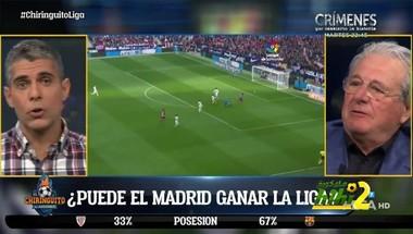 داليساندرو : يتحتم على برشلونة حصاد 6 نقاط حتى يوسع الفارق