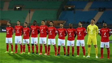 فرانس فوتبول: الأهلي ضمن أفضل 30 ناديا في العالم