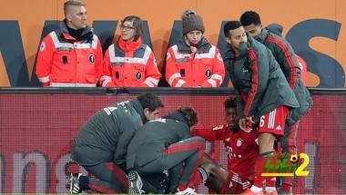 لعنة كومان تعاوده من جديد قبل مواجهة ليفربول
