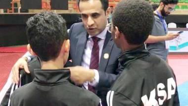 العمري لـ«عكاظ»: إحصاءات «كوكي وون» تضم سعوديات بالحزام الأسود