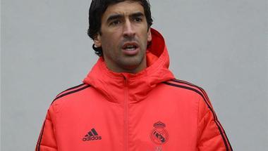 راؤول جونزاليز يحل محل بينيتو بعد إقالته من ريال مدريد