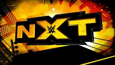 نجوم عرض NXT يجرون طائرة ضخمه بدورة الألعاب الأولمبية الخاصة - في الحلبة
