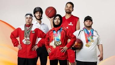 منتخب الأولمبياد الخاص يدخل المنافسات بـ 162 ميدالية في تاريخ الألعاب العالمية