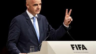 """""""الفيفا"""" يضغط لإشراك 48 منتخبا في كأس العالم 2022"""