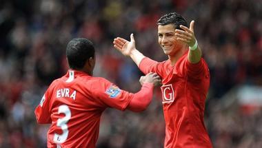 """رونالدو وعد إيفرا بـ""""تحطيم"""" أتلتيكو مدريد قبل 5 أيام من المباراة"""
