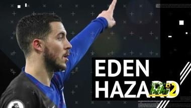 تقارير: 82 مليون يورو من ريال مدريد لضم هازارد