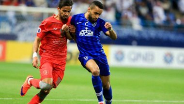 أخبار الدوري السعودي : غياب لاعبو الدوري السعودي عن قائمة الأفضل في أسيا -  سبورت 360 عربية