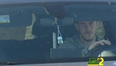 فيديو: جماهير ريال مدريد تواصل سخطها على بيل
