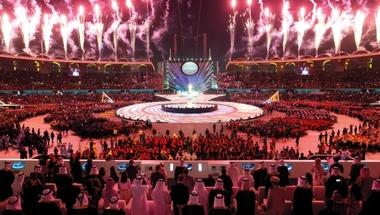 رؤساء وفود: افتتاح مبهر ودعم استثنائي من الإمارات للأولمبياد الخاص