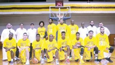 «أحد» يقع في المجموعة الأولى في البطولة الخليجية
